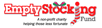 Empty Stocking Logo